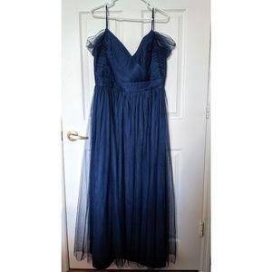 Alfred Angelo Modern Vintage Bridesmaid Dress